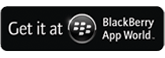 BlackBerry App World button