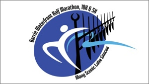 Barrie Waterfront Half Marathon