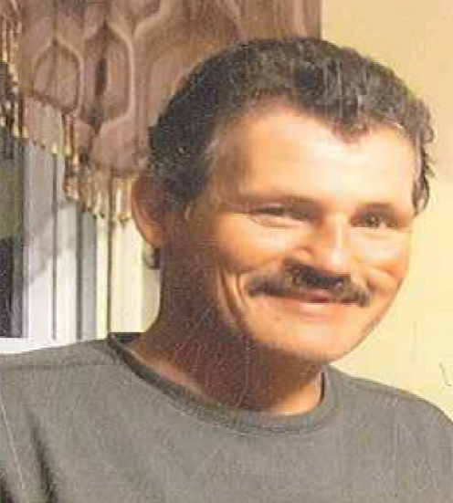 O.P.P. search for missing Orillia, Ont. man. (O.P.P. handout)