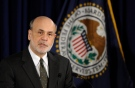 Federal Reserve Chairman Ben Bernanke speaks during a news conference in Washington, Wednesday, June 19, 2013. (AP / Susan Walsh)