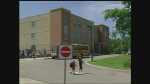 CTV Barrie: Locking school doors