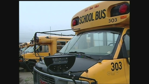 CTV Barrie: School zone safety