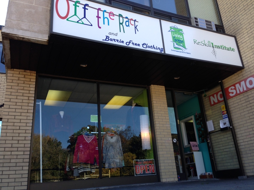Find the best Clothing store in Barrie, ON. Discover Clothing stores real customer reviews and contact details, including hours of operation, the address and the phone number of the local Clothing store you are looking for.