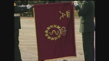 Princess Royal's Banner
