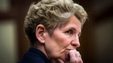 Wynne to apologize for alleged abuse Huronia Centr