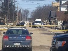 Hanover Murder Investigation