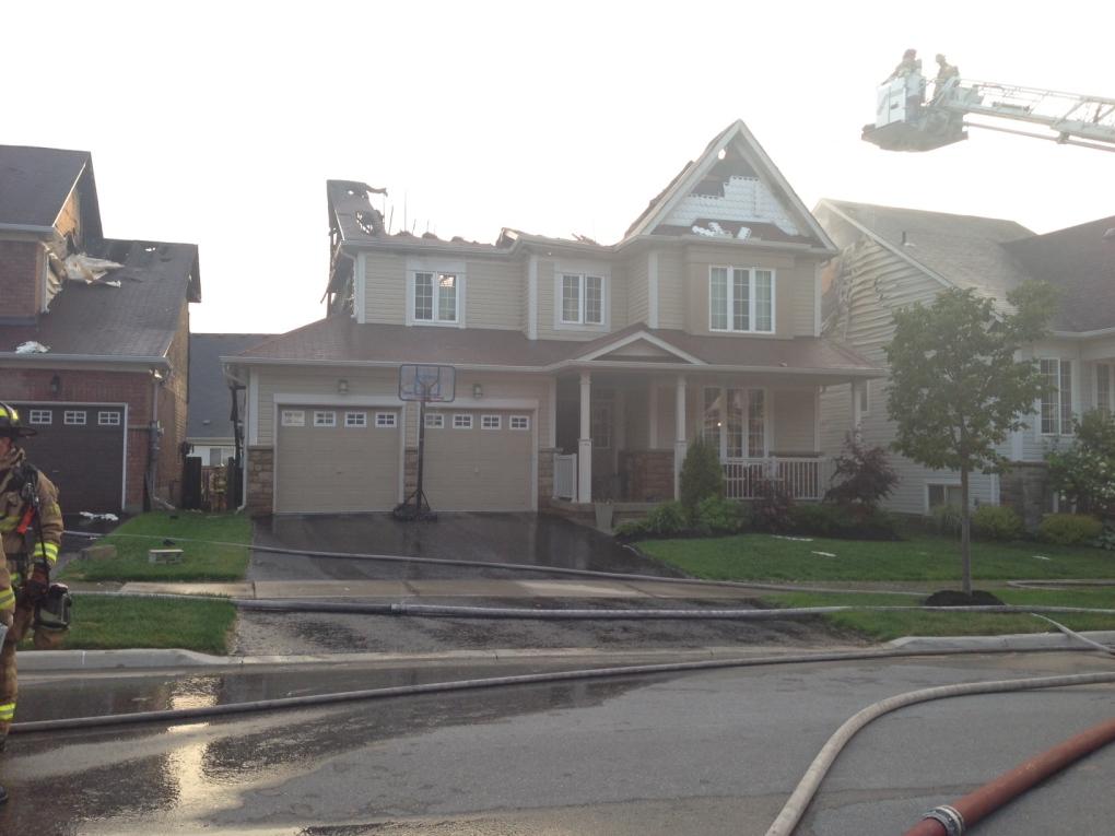 barrie house fire ctv barrie news