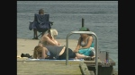 CTV Barrie: Hot, hot, hot