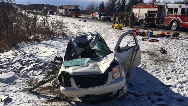 Flying tire accident kills Paul Koenderman, ex CEO of Aecon Industrial