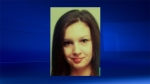 Julia Horne, 15, was last on May, 22, 2015. (Barrie Police Service)