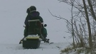CTV Barrie: Fatal snowmobile incident