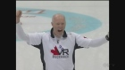 CTV Barrie: Howard wins Tankard