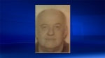 Steven Nicholson, 55, can be seen in this undated photo. (Barrie Police Service)