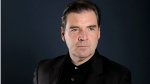 Actor Brendan Coyle, from 'Downton Abbey', poses in Beverly Hills, Calif., on July 21, 2012. (Photo by Matt Sayles/Invision/AP)