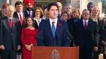 CTV National News: 100 days of sunny ways