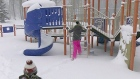 CTV Barrie: Bone-chilling cold