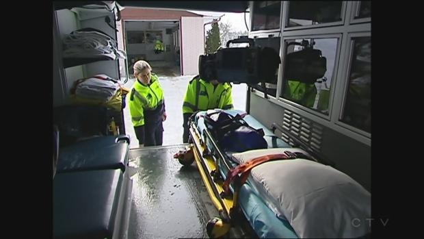 Muskoka EMS