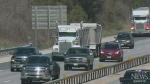 CTV Barrie: Police, MTO target unsafe trucks