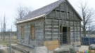 CTV Barrie: Restoration continues