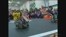 CTV Barrie: RoboFair in Gravenhurst