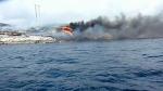 Crash leaves 13 oil workers dead