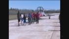 CTV Barrie: Cadets visit CFB Borden