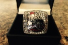 CTV Barrie: Baycats get their rings