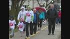 CTV Barrie: MS Walk