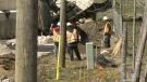CTV Barrie: Road Construction