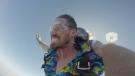 CTV Barrie: Skydiving in Wasaga Beach