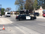 OPP investigate a second fatal stabbing in Wasaga Beach (Mike Walker/CTV Barrie)