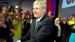 CTV News: Stephen Harper set to leave politics