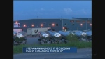 Stepan Company announced it's closing its plant in Ramara Township (CTV Barrie)