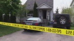 A 36-year-old man is facing criminal charges after a house fire in Collingwood on May 24, 2016.