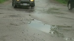 CTV Barrie: CAA's worst roads unveiled