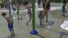 CTV Barrie: Beating the Heat