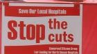 CTV Barrie: Health Care referendum