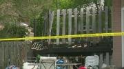 CTV Barrie: House fire