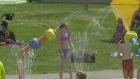CTV Barrie: Heat wave
