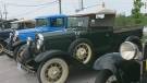 CTV Barrie: Model 'A' Fords