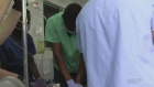 CTV Barrie: Treating the people of Haiti