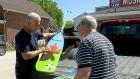 CTV Barrie: Paddle art