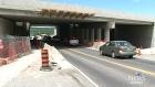 CTV Barrie: Highway 400 detours