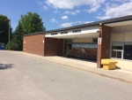 A hold and secure has been lifted at Minesing Central Public School in Minesing, Ont. on Friday, June 24, 2016.