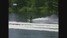 CTV Barrie:  Provincial Water Skiing Tournament