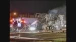 CTV Barrie: Highway 400 crash