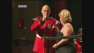 CTV Barrie:  Royal Regiment of Canada