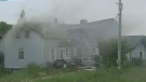CTV Barrie: Fire