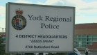 York Regional Police kicked off a work-to-rule cam