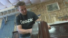 CTV Barrie: Giving new life to old pianos